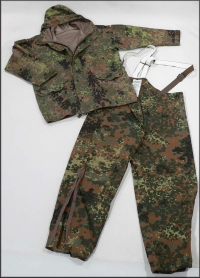 Костюм армейский Bundeswehr Gore-tex гортекс