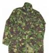 Куртка Великобритания, rippstop, б/у
